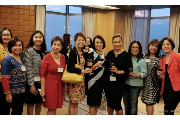 The Filipina CEO Circle