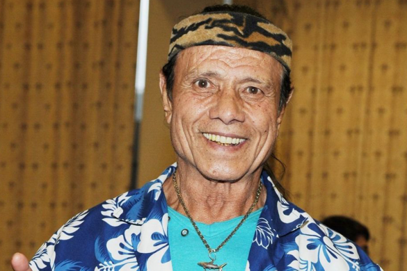 The Death of Jimmy 'Superfly' Snuka