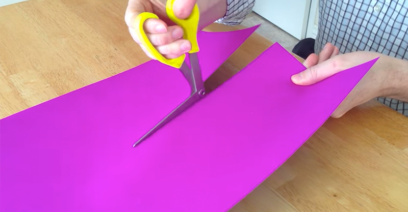 The 'Right Shears' Scissors