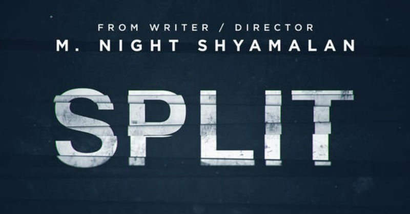 M. Night Shyamalan's SPLIT