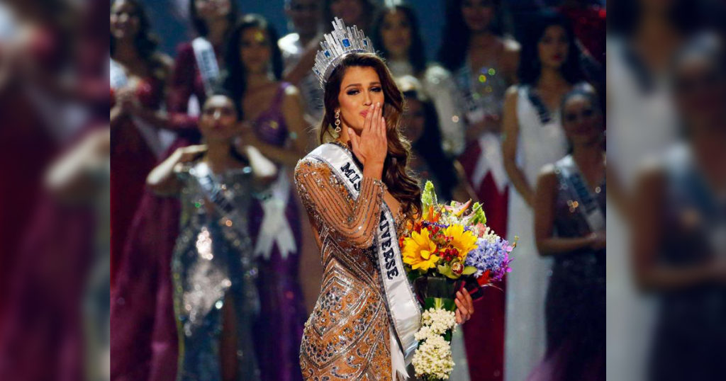 What you need to know about the Miss Universe 2016 Winner, Iris Mittenaere