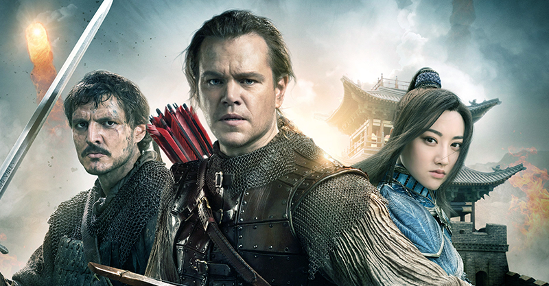 Review: The Great Wall – Is it truly 'Great?'