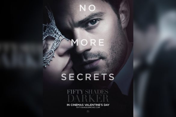 Fifty Shades Darker Contest