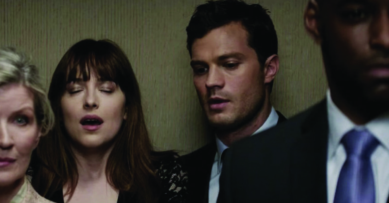 Love VS Lust: A Fifty Shades Darker Review