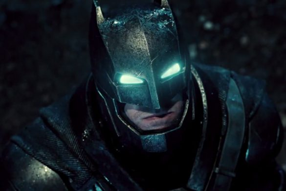 'The Batman' Wants New Director