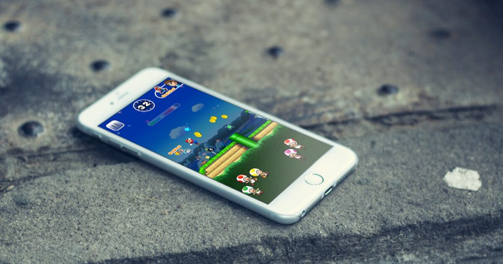 Why Nintendo Publishing Mobile Games is the Right Move