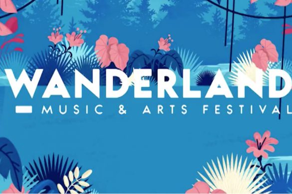 The Wanderland Jungle Event Preview