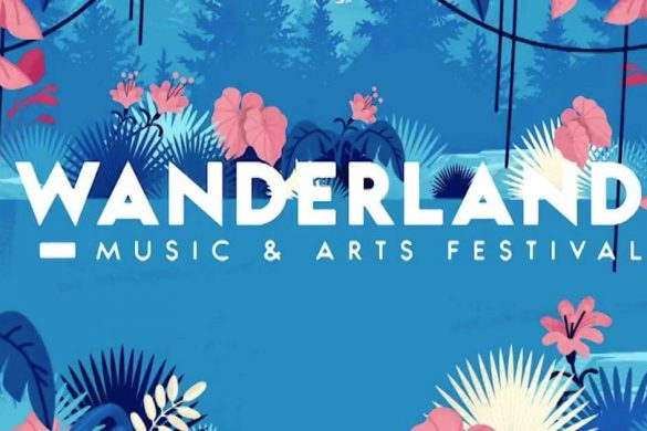 Wanderland Music Festival 2017 Event Buzz