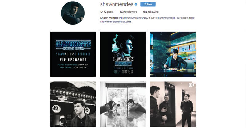 Event Personality: Shawn Mendes And Why The Internet Loves Him