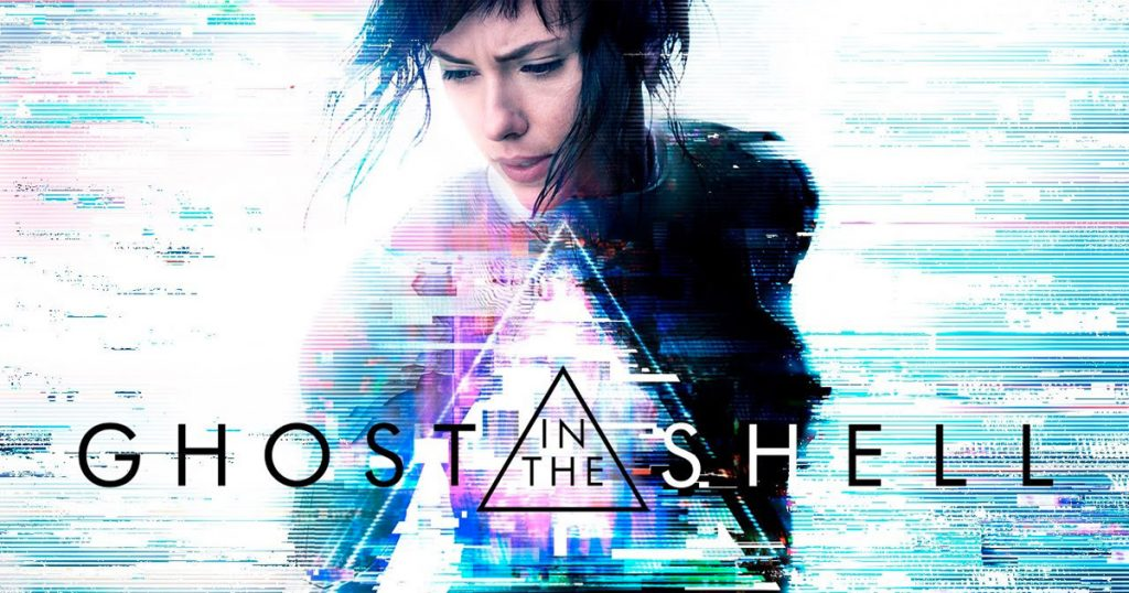Whitewashing Ghost In A Shell Event Buzz