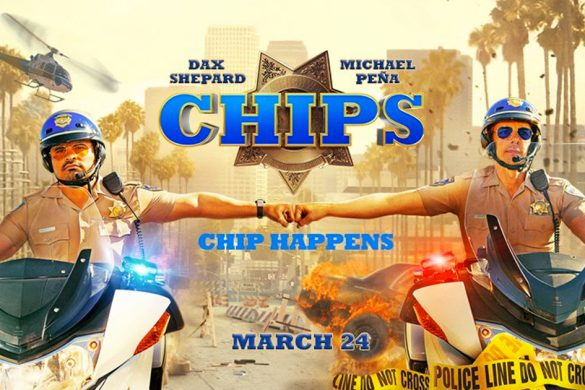 CHiPS Event Buzz