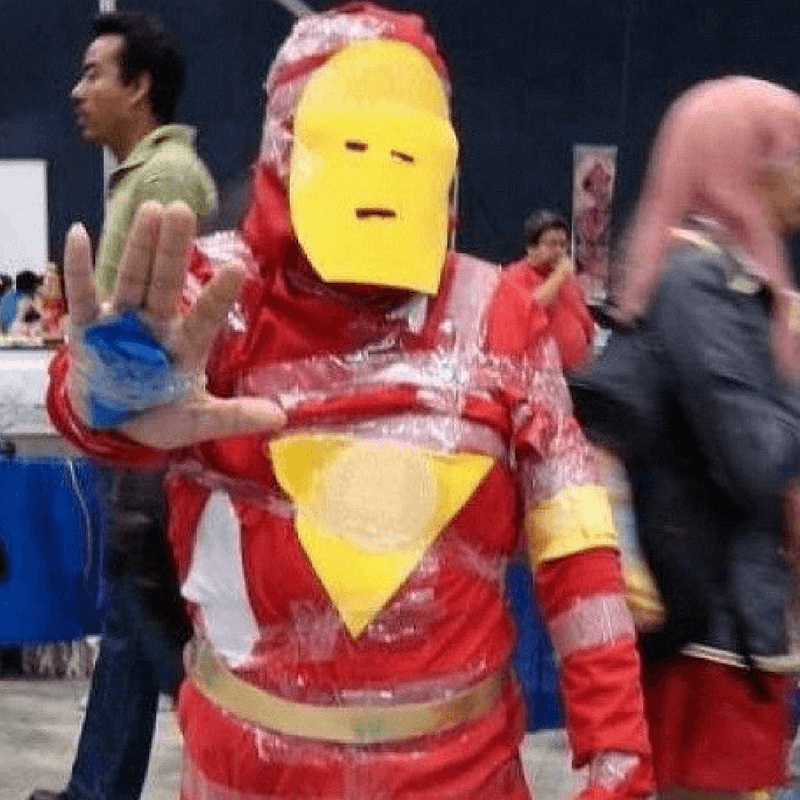 Event Cosplay Tips: Bad Cosplay Selfies You Should Avoid