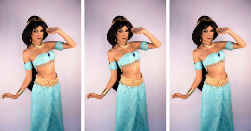 Best Disney-Inspired Cosplays