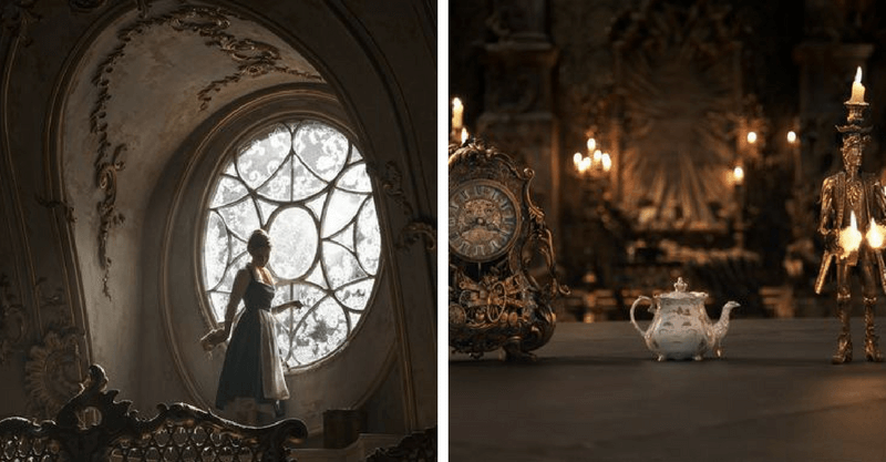 SPOILER ALERT: The Beauty & The Beast Movie Premier Event Review