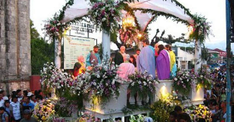 Festival Event Places in La Union