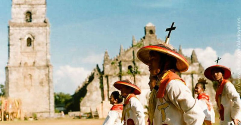 Festival Event Places in Ilocos Norte