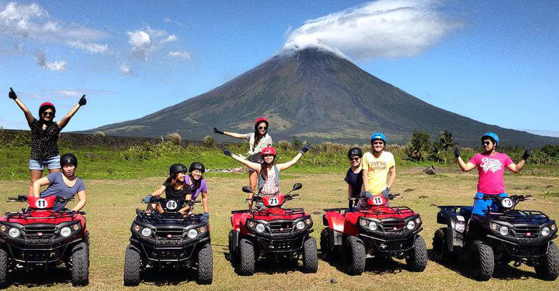 Outdoor Events Destinations in the Philippines