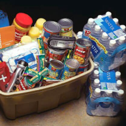 Tips in Creating Your Own Earthquake Disaster Event Kit