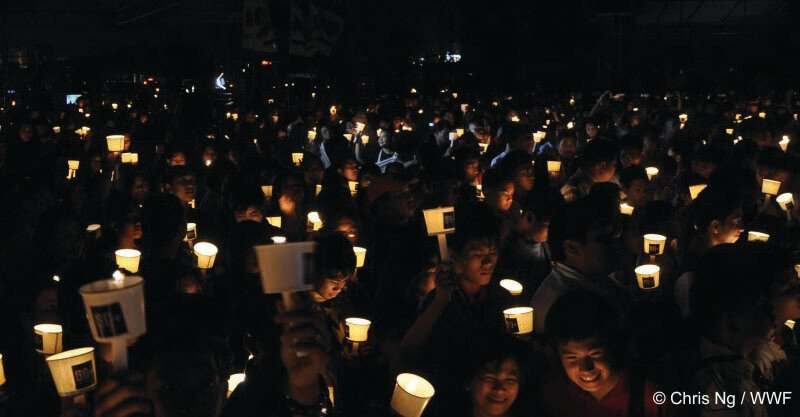 Earth Hour 2017 Event Preview
