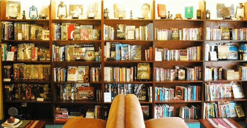 Book Event Destinations in the Philippines That Will Satisfy A Book Lover