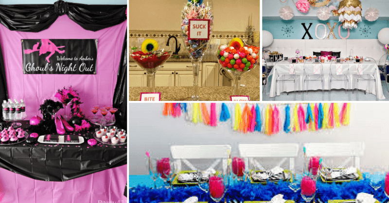 Organize A Holiday-Inspired Event