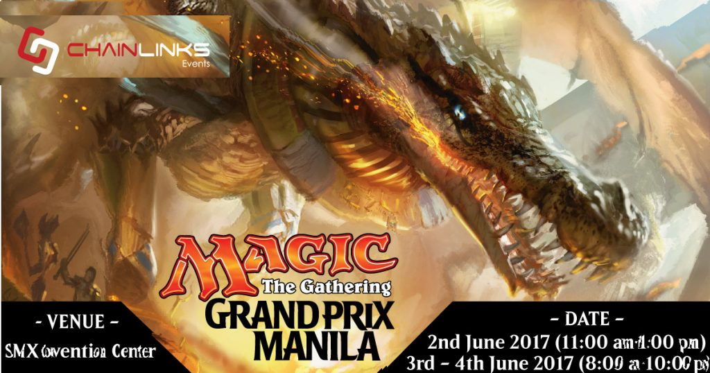 Magic, MtG, Grand Prix