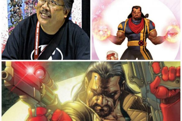 Today's Best and Brihtest Pinoy Comic Book Artists
