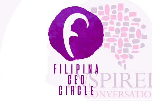 filipina ceo circle