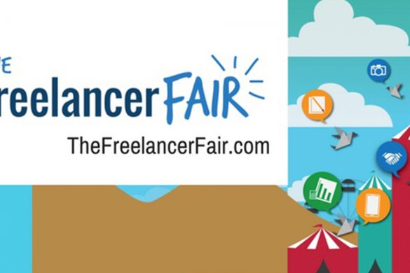 PREMIUM TALKS AT THE FREELANCE FAIR 2016