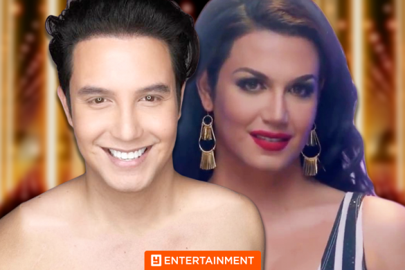 Paolo Ballesteros Wins As Best Actor At The MMFF 2016!