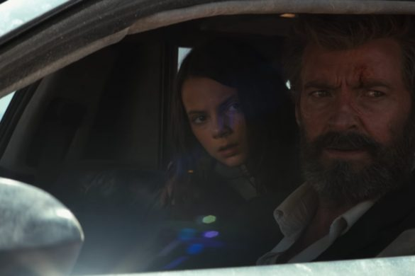 FINAL LOGAN TRAILER IS HERE!