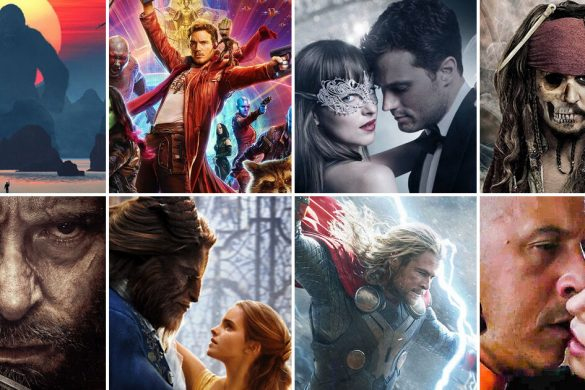 Top 2017 Movie Premier Event Trends