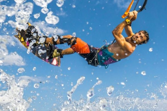 Watersport Events Destinations In The Philippines