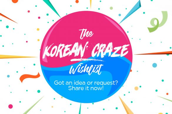 korean craze