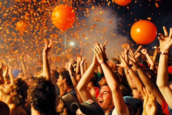 Music Festivals You Need to Start Saving Right Now