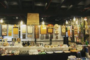 The Best Bazaars in the Metro