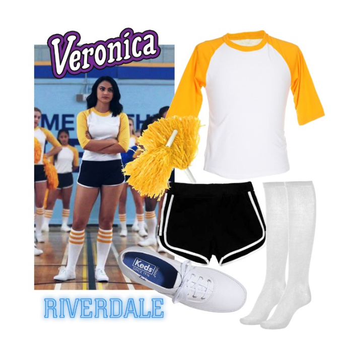 Veronica Lodge (Riverdale)