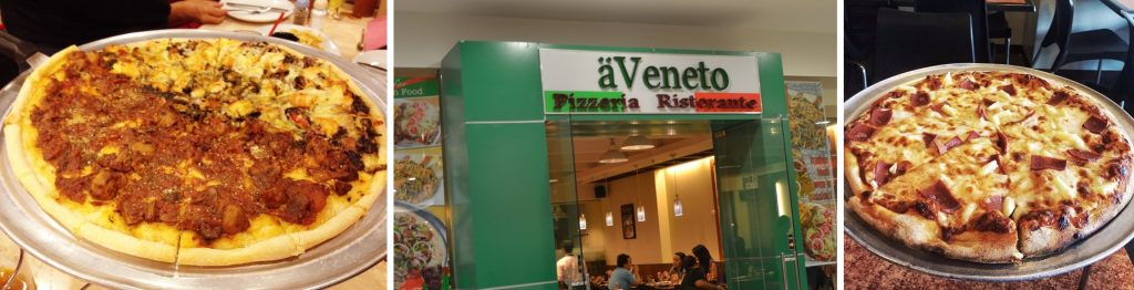Pizza Place_A Veneto
