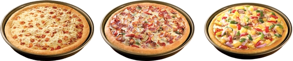 Pizza Place_Pizza Hut