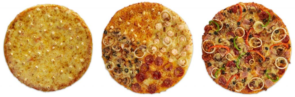 Pizza Place_Yellow Cab