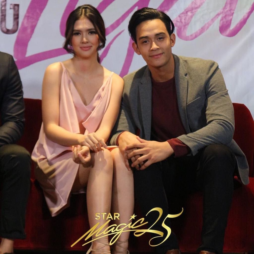 diego loyzaga and sofia andres