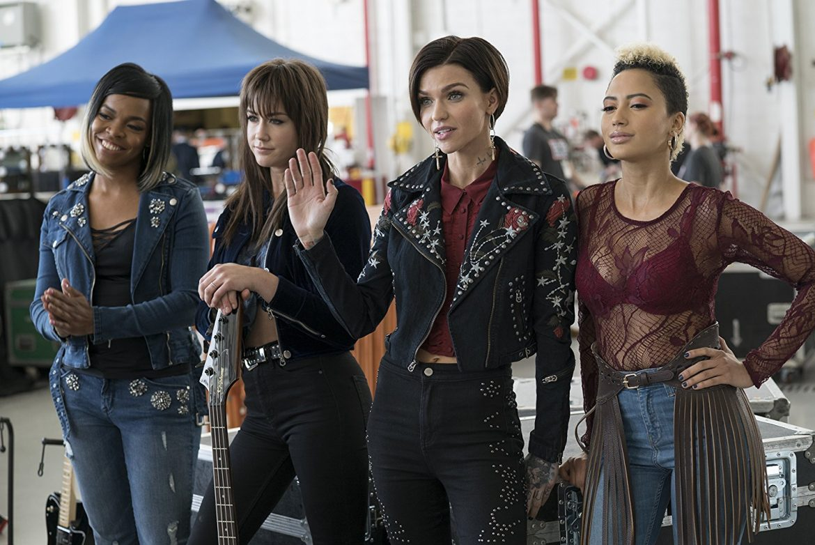 an analysis of the movie about following your dream pitch perfect Netflix's 'bright' is a terrible movie  pitch perfect 3 opens in theaters today  follow @scottmendelson on twitter.
