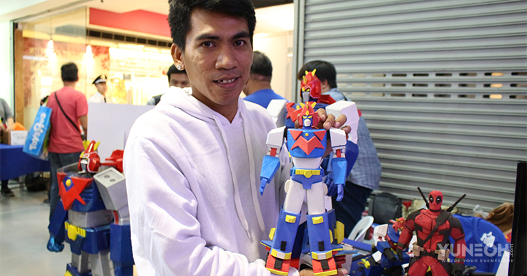 Manila Hobbies & Collectibles Convention