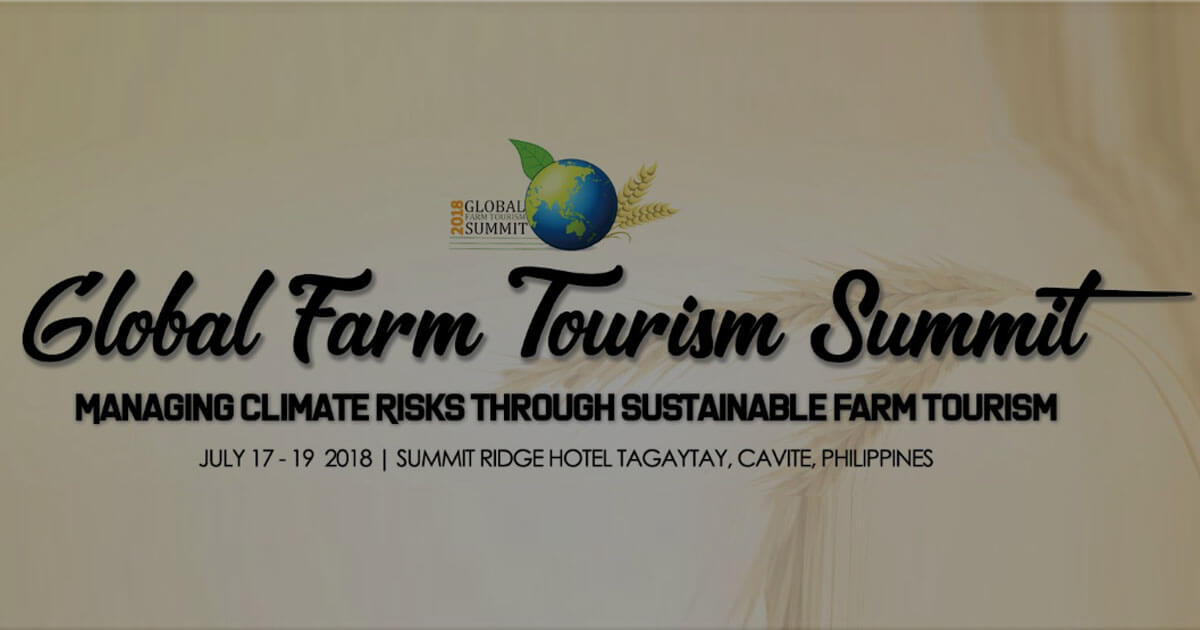 global tourism summit